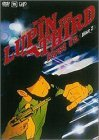 LUPIN THE THIRD first tv.DVD Disc2