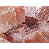 Mother Organic Rock Salt, 1kg