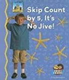 Skip Count By 5, It's No Jive
