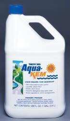 Thetford 28614 Aqua-Kem Holding Tank Treatment - 1 Gallon (Quantity 2)