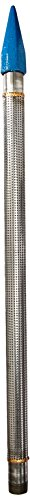 Well Screen Stainless Steel - Simmons 1722-1 1-1/4-Inch by 36-Inch Well Stainless Steel Drive Points