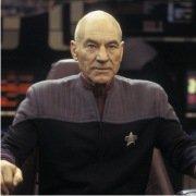 First Contact Uniform Turtleneck Undershirt Unisex Costume (Star Trek First Contact Uniform Costume)