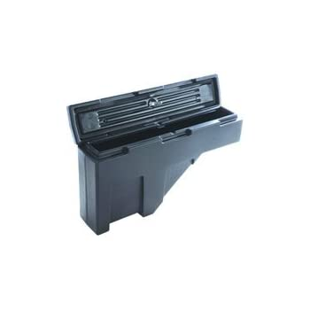 Dee Zee DZ95P Poly Plastic Tool Box