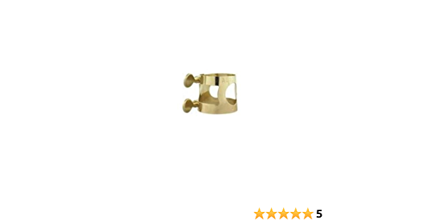 2255UG Bonade Tenor Saxophone Ligature