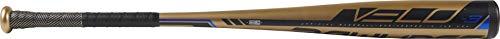 Rawlings Velo BBCOR High School/Collegiate 31-Inch Baseball Bat (-3)