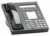 Avaya 8410D Phone Black