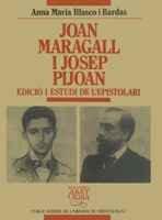 Descargar Libro Joan Maragall I Josep Pijoan. Edició I Estudi De L'epistolari Anna Maria Blasco I Bardas