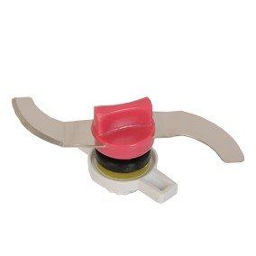 Cuchilla rosa de picadora Moulinex TS-07009440