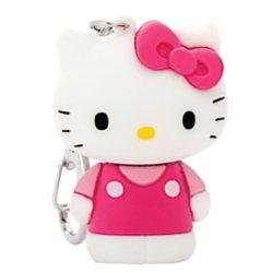 Hello Kitty 8GB USB Flash Drive (46209-OD)