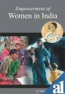 Empowerment of Women in India, , 8172112394