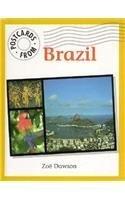 Brazil (Postcards From...) by Zoe Dawson (1995-10-01) ()