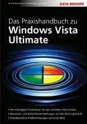Das Praxishandbuch zu Windows Vista Ultimate