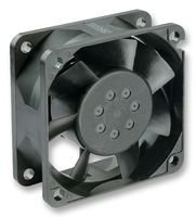 NMB TECHNOLOGIES 2410ML-04W-B50-B00 AXIAL FAN, 60MM, 12VDC, 200mA (5 pieces)