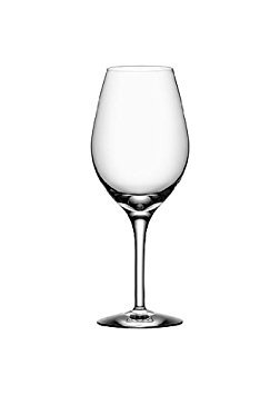 Orrefors More Wine Glass, Set of 4