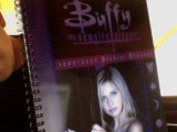 Buffy the Vampire Slayer, Cedco Publishing Staff, 0768336392