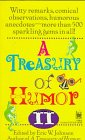 A Treasury of Humor, Eric Johnson, 0804111863