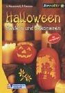 Halloween. Basteln und Dekorieren. -