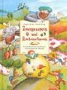 Zwergenspeis und Räuberschmaus: Ein Märchenkochbuch für lesehungrige Prinzen und Prinzessinnen, Riesen, Zwerge, Hexen und Räuber