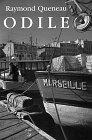 Odile, Raymond Queneau, 0916583341