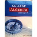 College Algebra : A Concise Approach Bundle, Sisson, 1935782045