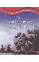 Download The Great Depression and World War II (Making of America) pdf epub