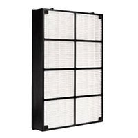 Hamilton Beach 04913 TrueAir HEPA Replacement Filter for 04162 and 04163 Air (Hamilton Beach Hepa Filter)
