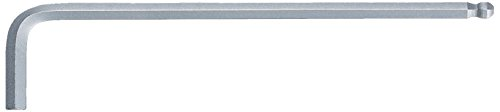 bola 12mm termin/ó CL/ÁSICO hexagonal llave largo en etiqueta de la ca/ída KS Tools 151.2112-E