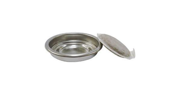 1 taza Pod filtro cesta Iberital: Amazon.es: Hogar