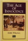 The Age of Innocence, Wharton, Edith, 0760700141
