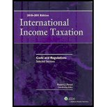 International Income Taxation Code and Regulstions 9780808023784