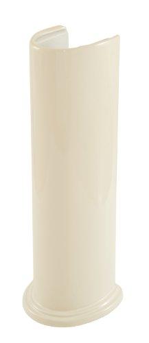 TOTO PT754#03 Whitney Pedestal Foot, BONE, -