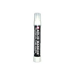 Sakura Solid Marker Glow In The Dark -
