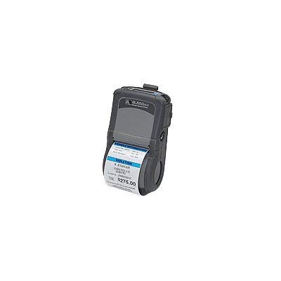 ZEBRA - MOBILE QL320 Plus Network Thermal Label Printer 8/16M - LCD - U/L DT/LP - Bluetooth (Renewed)