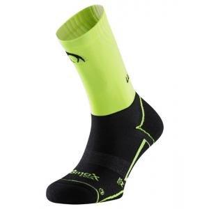 Lurbel Calcetines Sprint Verde-Negro - Talla: L: Amazon.es: Deportes y aire libre
