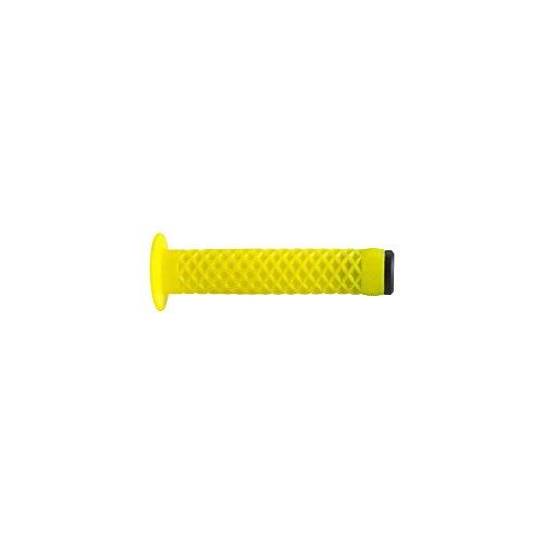 ODI Cult X Vans Grips 143mm Fluro Yellow