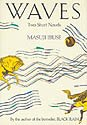 img - for Waves: Two Short Novels (English and Japanese Edition) book / textbook / text book