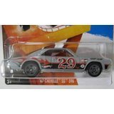 2016 Hot Wheels Limited Edition Leap Year -