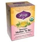 YOGI TEA,WOMAN'S MOTHER-TO-BE, 16 BAG
