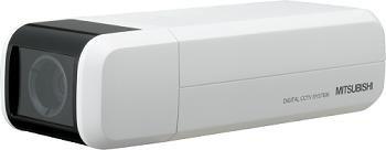 【激安大特価!】  NC-8000A (三菱電機)MELOOKμ+シリーズ B0155WI5RW 固定カメラ B0155WI5RW, 大滝村:c7f2f71e --- obara-daijiro.com