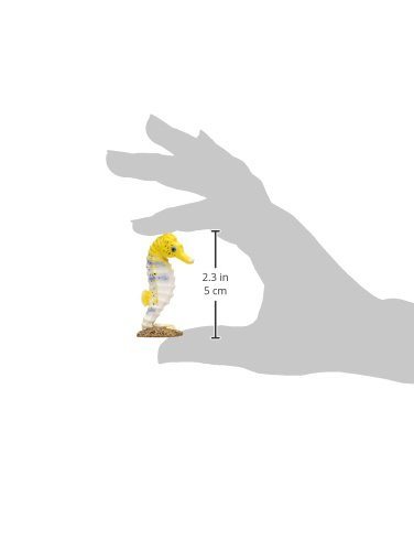 Schleich Seahorse Toy Figure