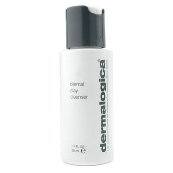 Dermal Cleanser - Dermal Clay Cleanser