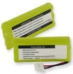 Cordless phone batteries Model:5/4AAAA 3.6V*500 by BedfordPower