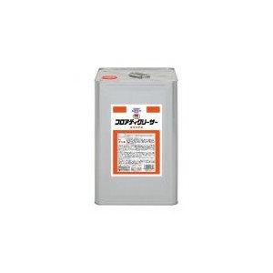 タイホーコーザイ コンクリート床用洗剤 (油性系) フロアディグリーサー 18L NX300 B00KLQ7NYO