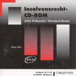 Insolvenzrecht CD-ROM Edition 2000 Vollversion, Wellensiek, J, 3527299092