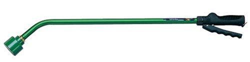 Dramm 12804 Touch-N-Flow Rain Wand 30-Inch Length, Green