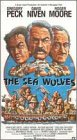 Sea Wolves [VHS] - Gregory Peck Sunglasses