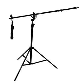 ProMaster LS-6 Multifunction Boom Light Stand