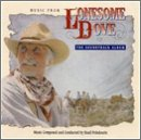 Music From Lonesome Dove - The Soundtrack Album