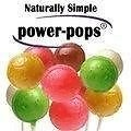 Hoodia Lose Weight Candy Power Pops 30ct Bag of ''Cinnamon Flavor'' ***Best Seller*** by Power Pops