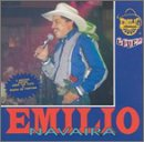 Emilio Navaira Live